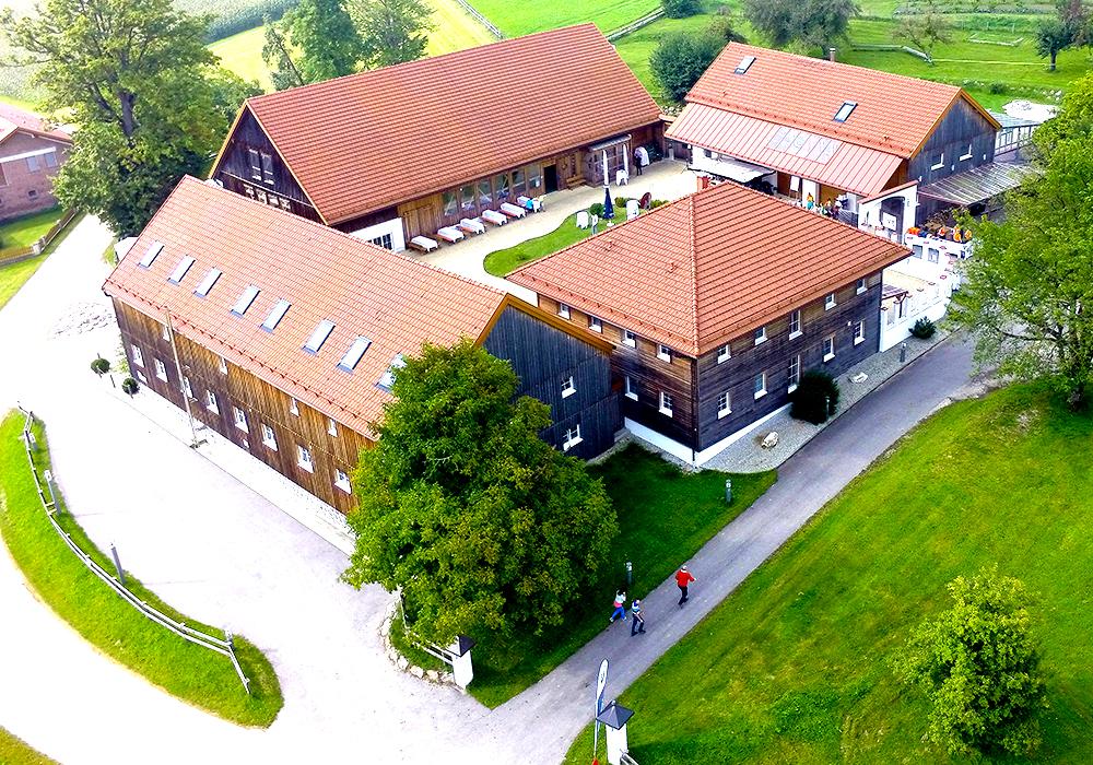 Kraftplatz Waldzell